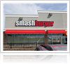 Outer Look of Smashburger