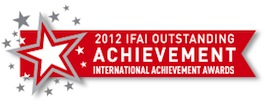 2012 IFAI Outstanding Achievement Awards
