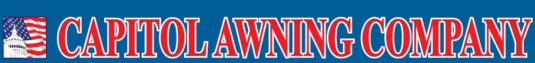 Capitol Awning Co. Logo