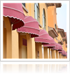 Retractable Awnings by Capitol Awning Co