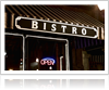 The outer look of Bistro