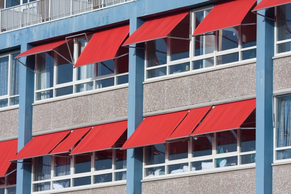 Benefits of outdoor awnings