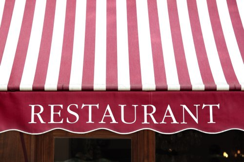 Specialty products by Capitol Awning in New York City